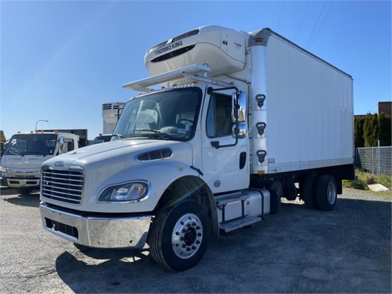 2014 FREIGHTLINER BUSINESS CLASS M2 106 6006017743